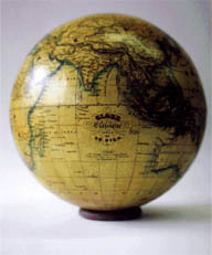 - greaves and thomas make a diverse range of terrestrial globes, globes of the world, world globe, world globes, celestial globes, planetry globes, lunar globes, customised globes, customised world globes, customised globes of the world, paper globes, replica globes,