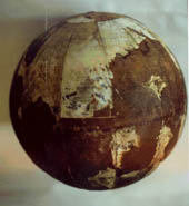 Globe restoration  - greaves and thomas make a diverse range of terrestrial globes, globes of the world, world globe, world globes, celestial globes, planetry globes, lunar globes, customised globes, customised world globes, customised globes of the world, paper globes, replica globes,